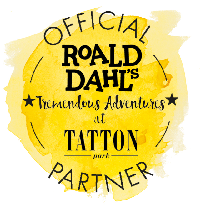 Roald Dahl - Tatton Park